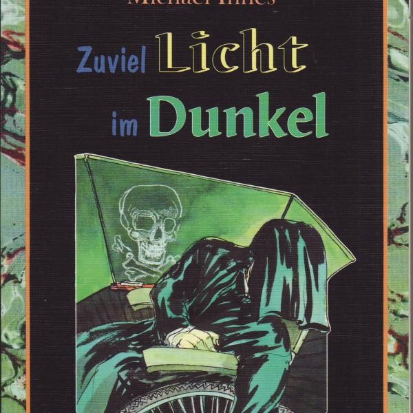 Zuviel Licht im Dunkel-13126