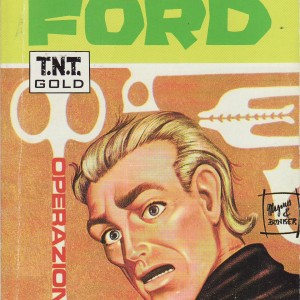 Alan Ford T.N.T Gold-13326