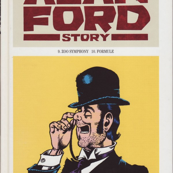 Alan Ford Story-13348