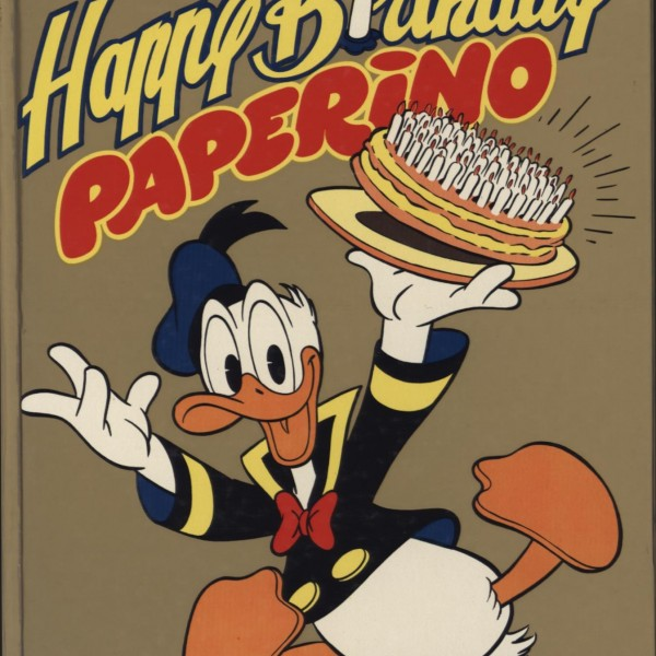 Happy Birthday Paperino-13961