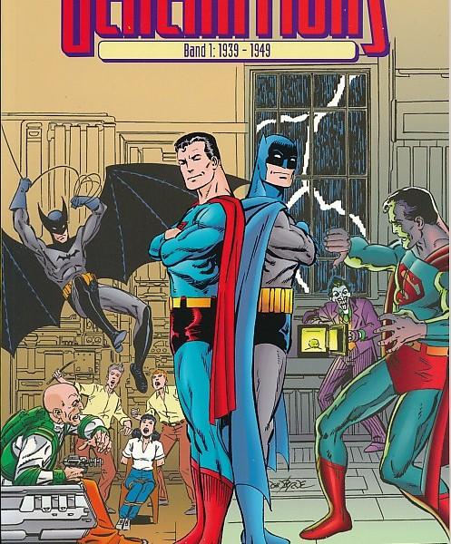 Batman & Superman-14189