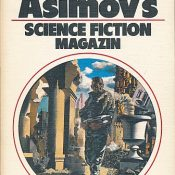 Isaac Asimov's Science Fiction Magazin