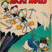 Micky Maus / Januar 1953 / Nr. 1