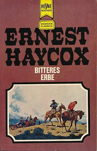 Heyne Western Classics-15522