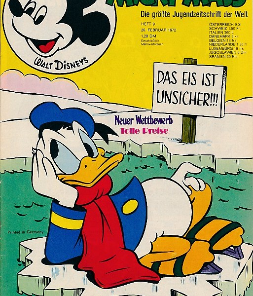Micky Maus-15824