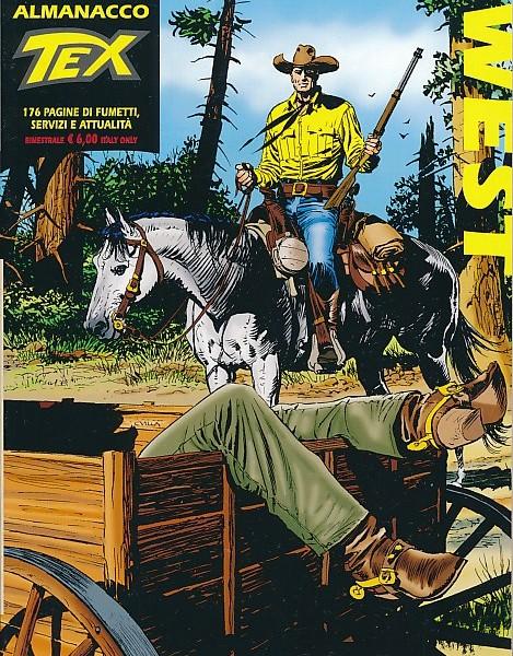 Almanacco Tex-15642