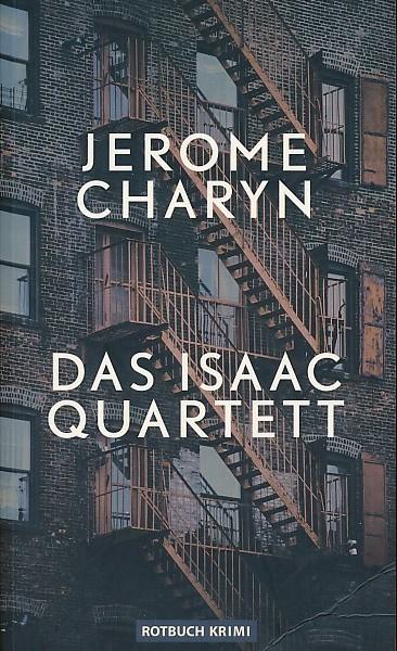 Das Isaac Quartett-16147