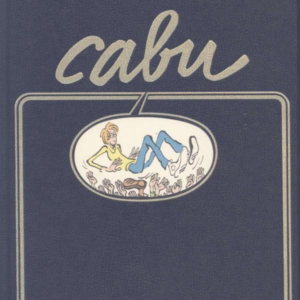 Cabu (Rombaldi)-16504