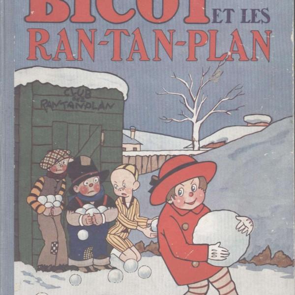 Bicot et les Ran-Tan-Plan-16521
