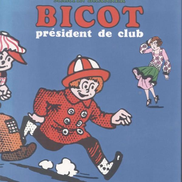 Bicot président de club-16527