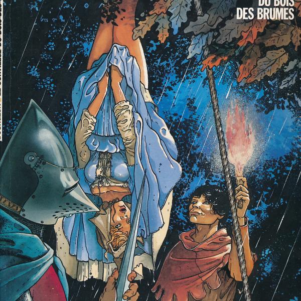Les compagnons du crépuscule-16561