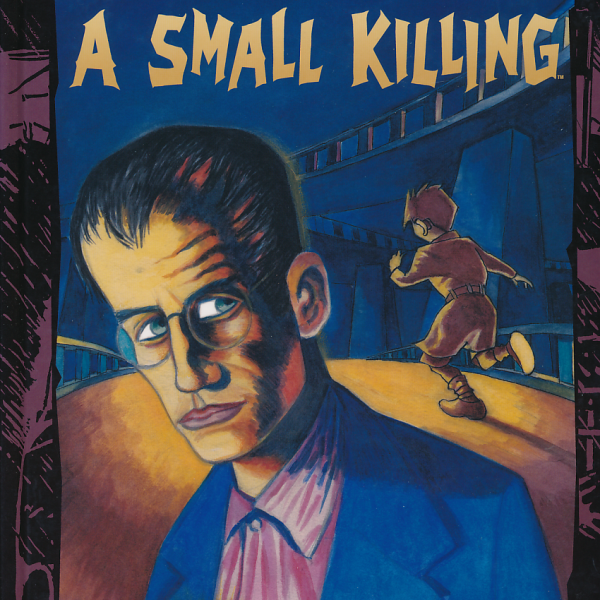 A Small Killing-16603