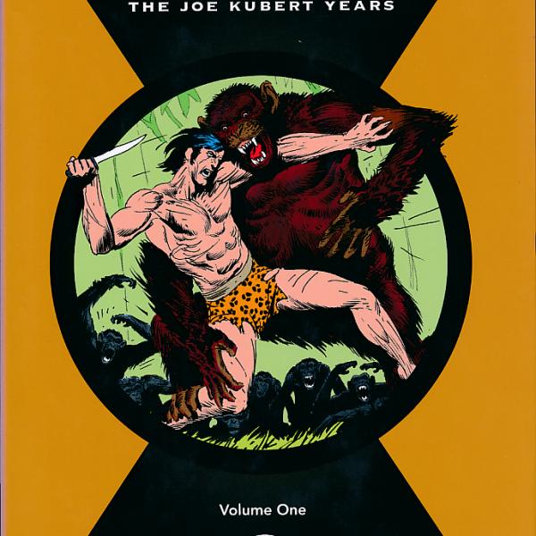 Edgar Rice Burroughs' Tarzan-16620