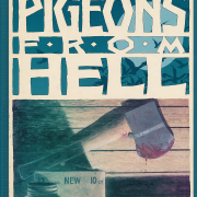 Pigeons From Hell-16638