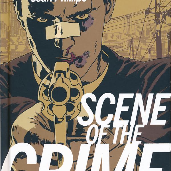 Scene of the Crime-16656