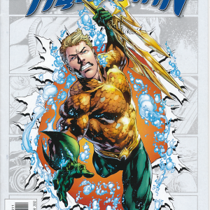 Aquaman (The New 52!)-16687