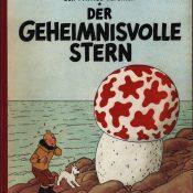 Tim der Pfiffige Reporter / Der Geheimnisvolle Stern
