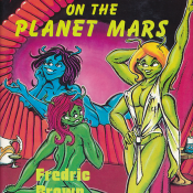 Fredric Brown / Sex Life On The Planet Mars