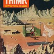 Thimk Magazine / Nr. 1 / May 1958