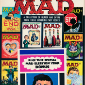 Mad / Third Annual Worst Edition / September 58
