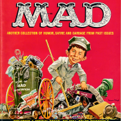 Mad / Third Annual Trash Edition / 1960